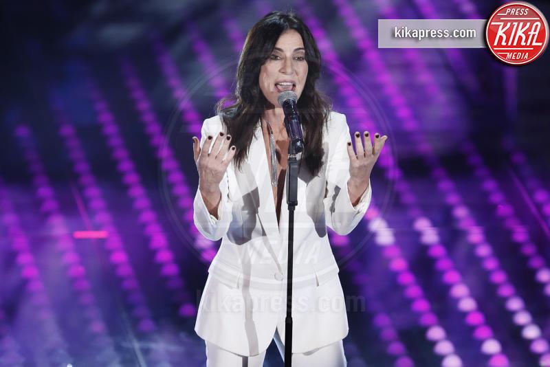 Paola Turci - Sanremo - 10-02-2017 - Sanremo 2017, tutte le emozioni della quarta serata