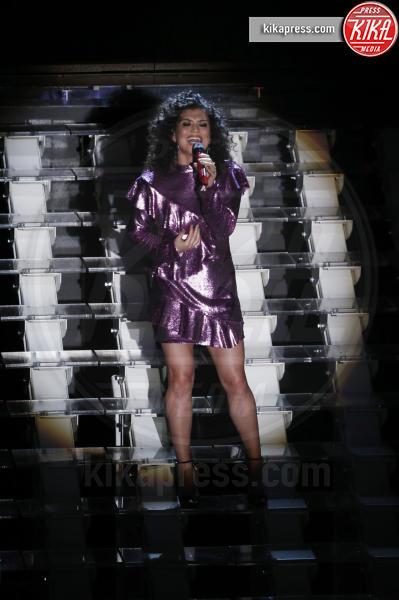 Karen Harding - Sanremo - 11-02-2017 - Sanremo 2017, tutte le emozioni della quarta serata