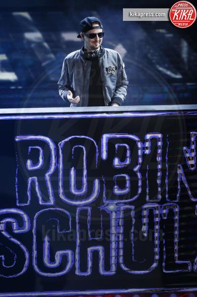 Robin Schulz - Sanremo - 11-02-2017 - Sanremo 2017, tutte le emozioni della quarta serata