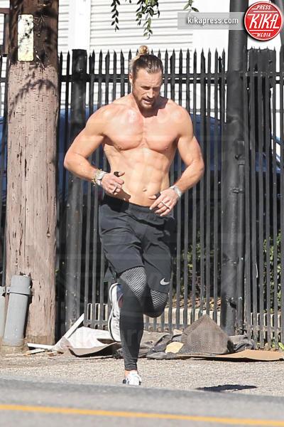 Gabriel Aubry - Los Angeles - 09-02-2017 - Estate 2019: gli uomini più muscolosi dello showbiz