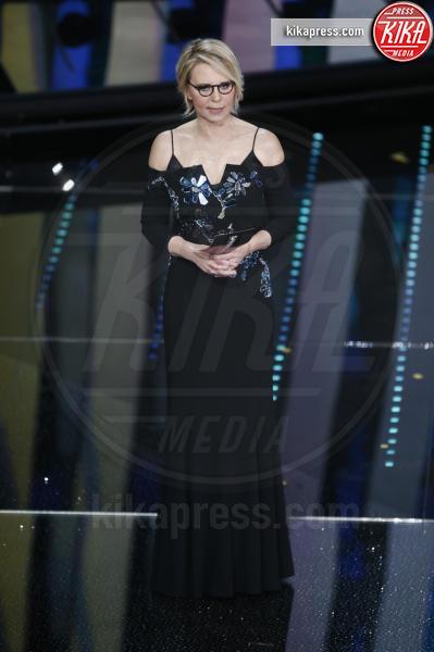 Maria De Filippi - Sanremo - 11-02-2017 - Morgan lascia Amici di Maria De Filippi. Ecco perché