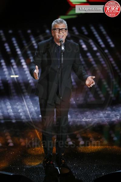 Michele Zarrillo - Sanremo - 11-02-2017 - Sanremo 2017: le foto della serata finale
