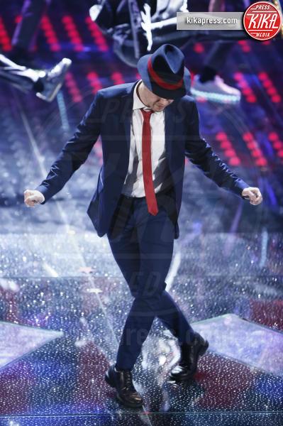 Sven Otten - Sanremo - 11-02-2017 - Sanremo 2017: le foto della serata finale