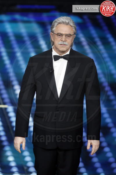 Maurizio Crozza - Sanremo - 11-02-2017 - Sanremo 2017: le foto della serata finale