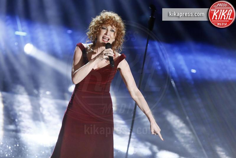 Fiorella Mannoia - Sanremo - 11-02-2017 - Sanremo 2017: le foto della serata finale