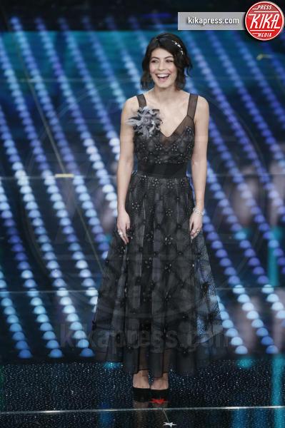 Alessandra Mastronardi - Sanremo - 11-02-2017 - Sanremo 2017: le foto della serata finale