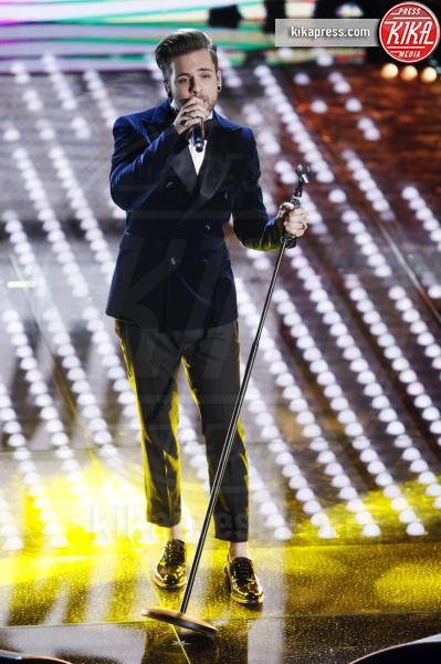Alessio Bernabei - Sanremo - 11-02-2017 - Sanremo 2017: le foto della serata finale