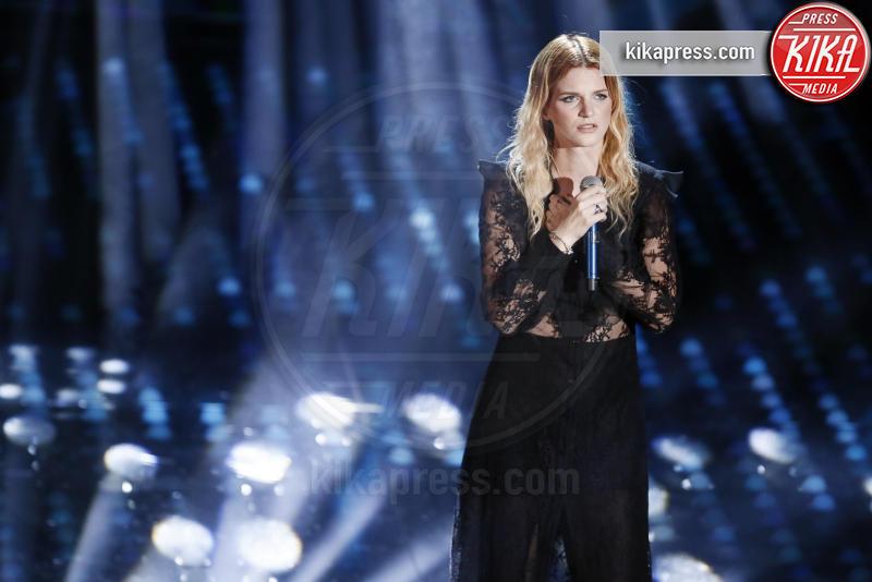 Chiara Galiazzo - Sanremo - 11-02-2017 - Sanremo 2017: le foto della serata finale