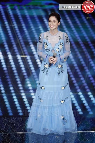 Lodovica Comello - Sanremo - 11-02-2017 - Sanremo 2017: le foto della serata finale