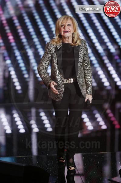 Rita Pavone - Sanremo - 11-02-2017 - Sanremo 2017: le foto della serata finale