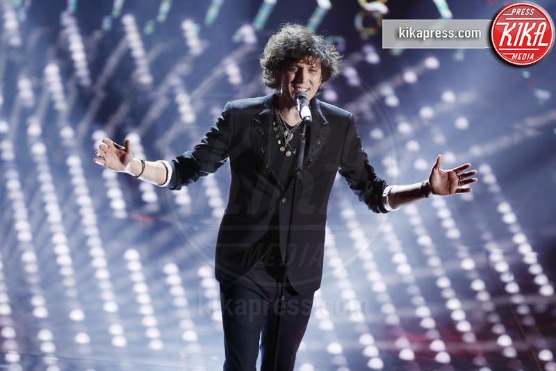 Ermal Meta - Sanremo - 11-02-2017 - Sanremo 2017: le foto della serata finale