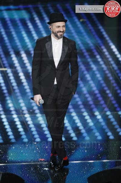 Samuel Umberto Romano - Sanremo - 11-02-2017 - Sanremo 2017: le foto della serata finale