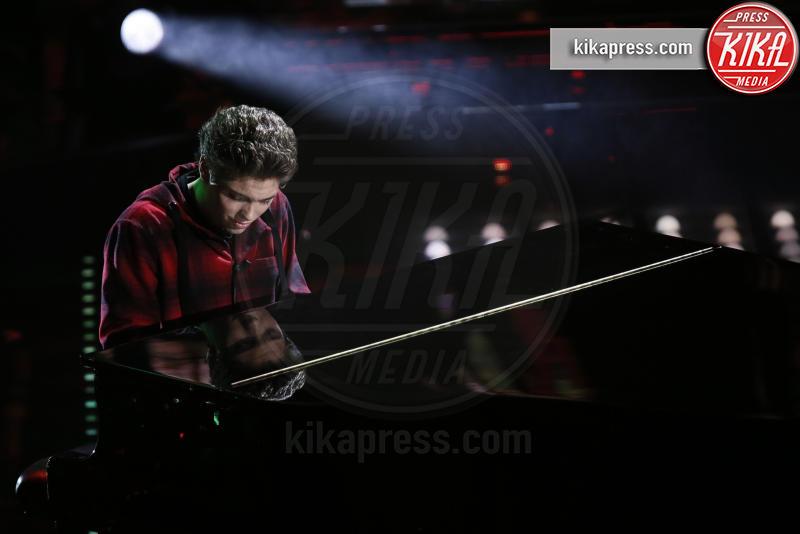 Emanuele Fasano - Sanremo - 12-02-2017 - Sanremo 2017: le foto della serata finale