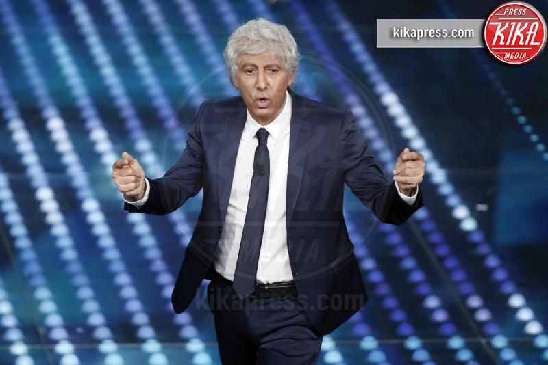 Ubaldo Pantani - Sanremo - 12-02-2017 - Sanremo 2017: le foto della serata finale