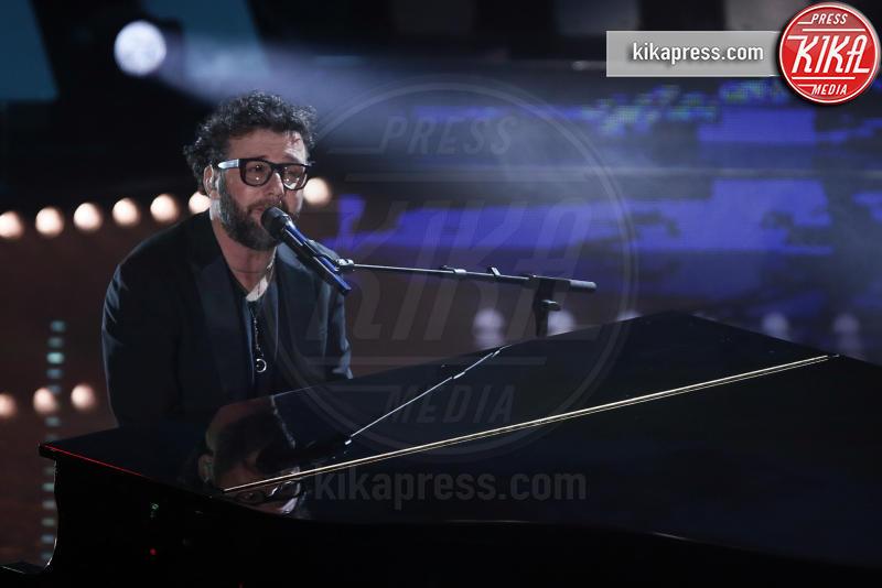Paolo Vallesi - Sanremo - 12-02-2017 - Sanremo 2017: le foto della serata finale