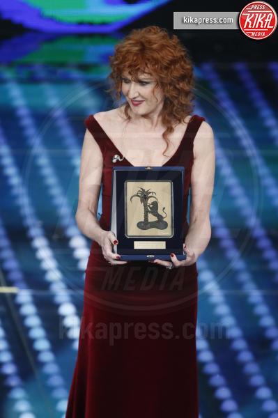 Fiorella Mannoia - Sanremo - 12-02-2017 - Sanremo 2017: le foto della serata finale