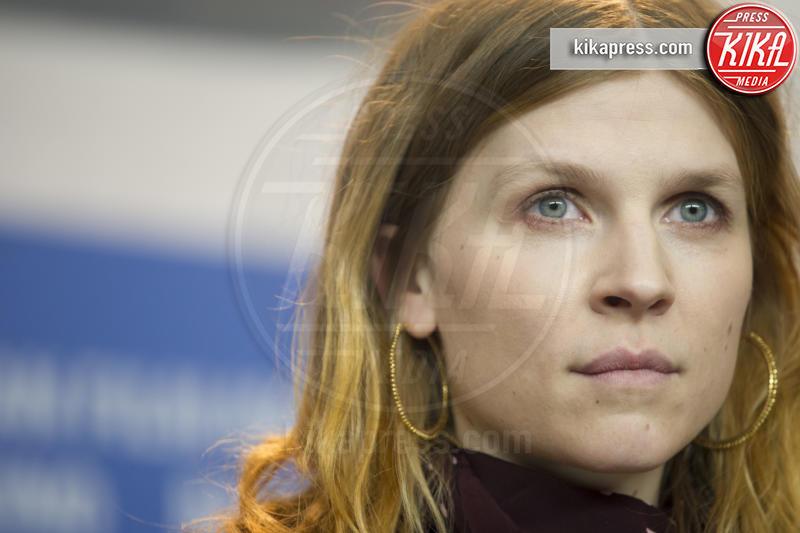 Clémence Poésy - Berlino - 11-02-2017 - Antonio Banderas sarà Picasso nella seconda stagione di Genius