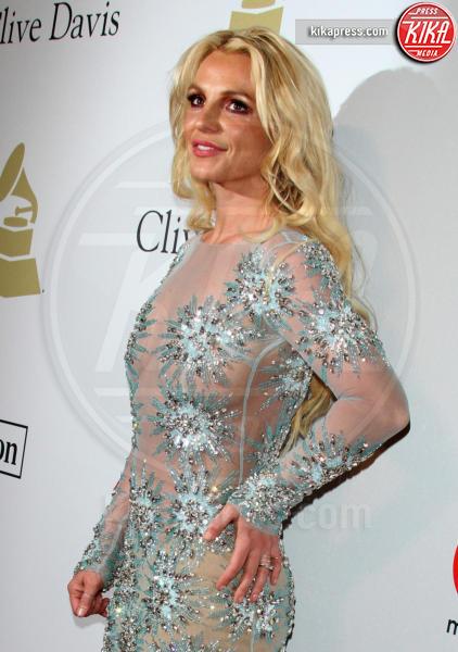 Britney Spears - Los Angeles - 12-02-2017 - Le bombe sexy che non sapevi fossero piene di insicurezze