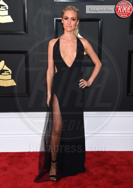 Kristin Cavallari - Los Angeles - 12-02-2017 - Grammy Awards 2017: ma le gambe sono belle ancor di più!