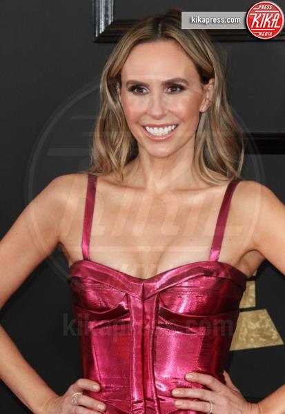 Keltie Knight - Los Angeles - 12-02-2017 - Grammy Awards 2017: le dive prendono di petto il red carpet