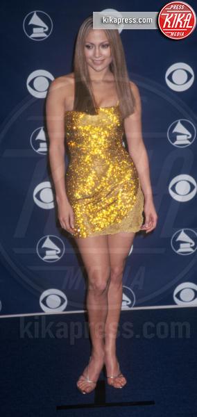 Jennifer Lopez - Hollywood - 24-02-1999 - Auguri Jennifer Lopez: amori, successi e miracoli della diva