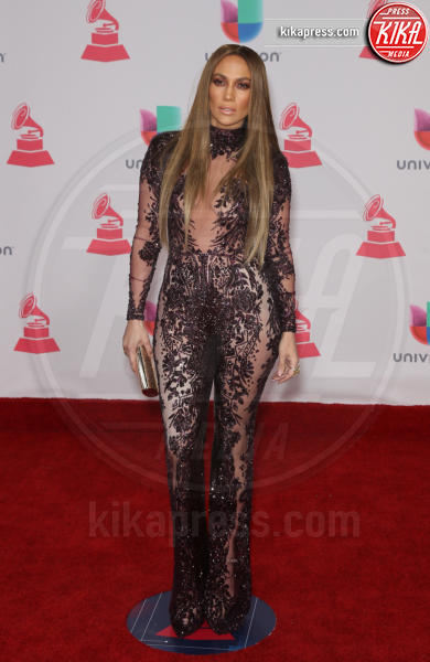 Jennifer Lopez - Las Vegas - 17-11-2016 - Auguri Jennifer Lopez: amori, successi e miracoli della diva