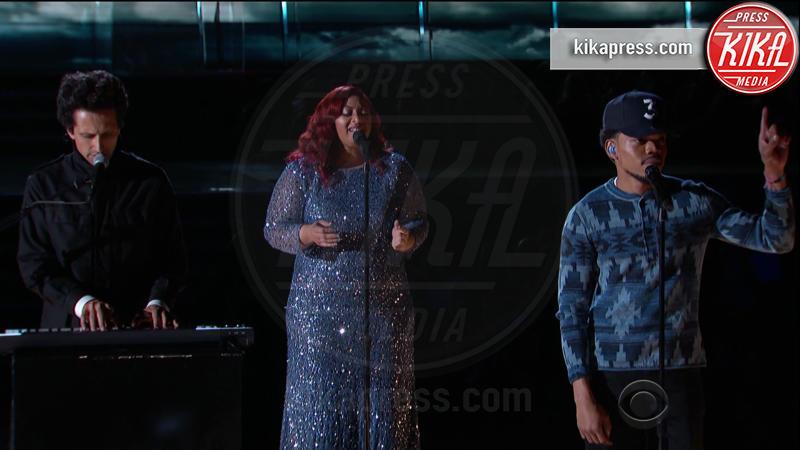 13-02-2017 - Grammy Awards: le immagini della cerimonia