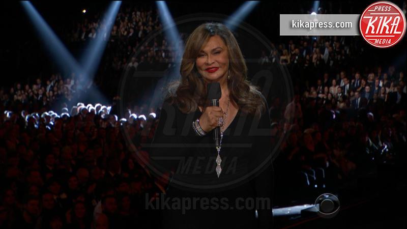Tina Knowles - 13-02-2017 - Grammy Awards: le immagini della cerimonia