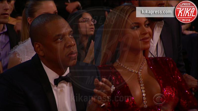 Jay Z, Beyonce Knowles - 13-02-2017 - Grammy Awards: le immagini della cerimonia