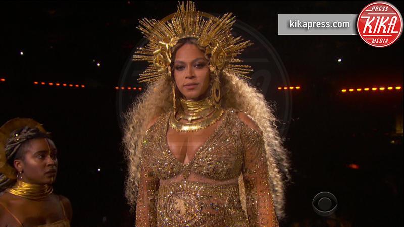 Beyonce Knowles - 13-02-2017 - Grammy Awards: le immagini della cerimonia