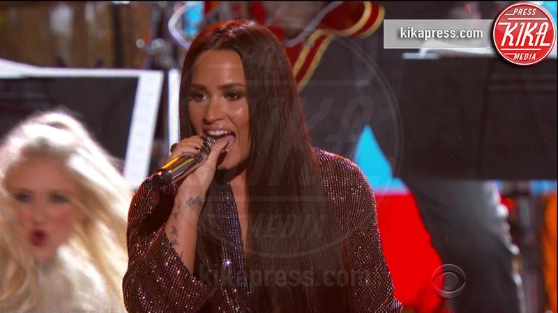 Demi Lovato - 13-02-2017 - Grammy Awards: le immagini della cerimonia