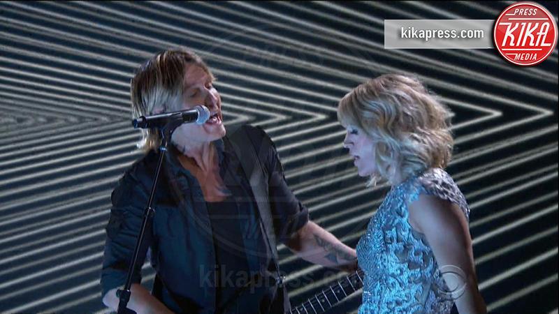 Carrie Underwood, Keith Urban - 13-02-2017 - Grammy Awards: le immagini della cerimonia