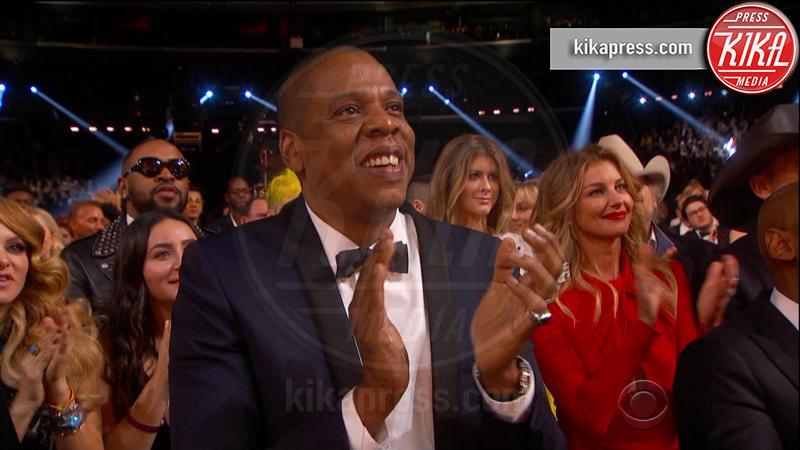 Jay Z - 13-02-2017 - Grammy Awards: le immagini della cerimonia