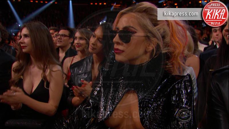 Lady Gaga - 13-02-2017 - Grammy Awards: le immagini della cerimonia