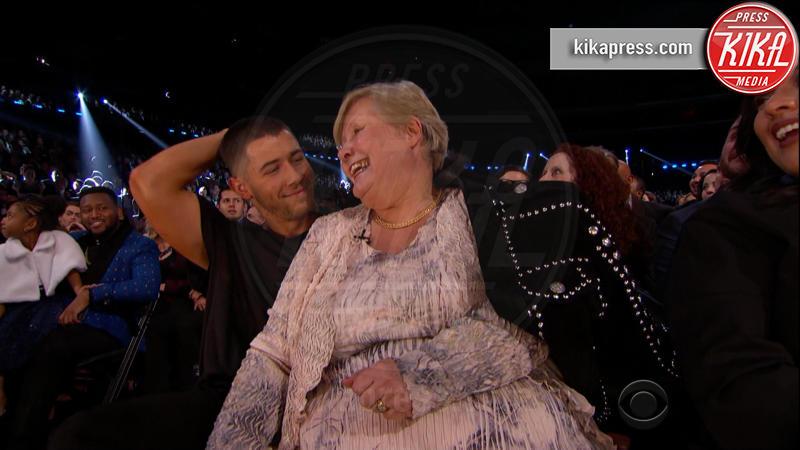 Nick Jonas - 13-02-2017 - Grammy Awards: le immagini della cerimonia