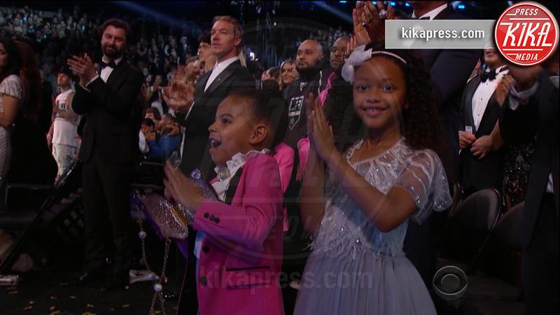Blue Ivy Carter - 13-02-2017 - Grammy Awards: le immagini della cerimonia