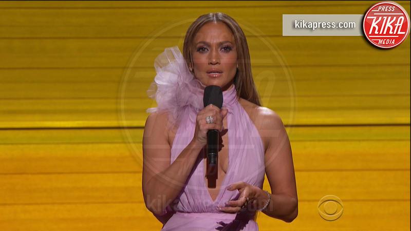 Jennifer Lopez - 13-02-2017 - Grammy Awards: le immagini della cerimonia