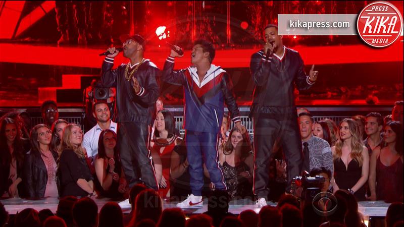 Bruno Mars - 13-02-2017 - Grammy Awards: le immagini della cerimonia