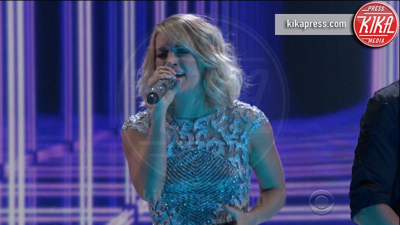 Carrie Underwood - 13-02-2017 - Grammy Awards: le immagini della cerimonia
