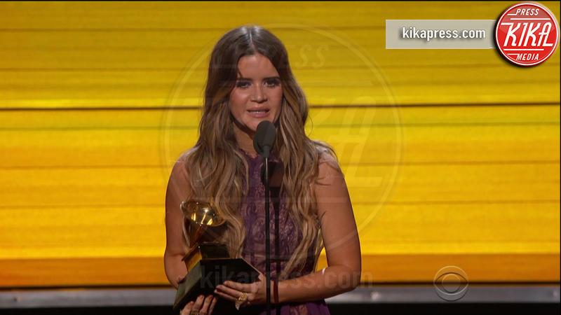 Maren Morris - 13-02-2017 - Grammy Awards: le immagini della cerimonia
