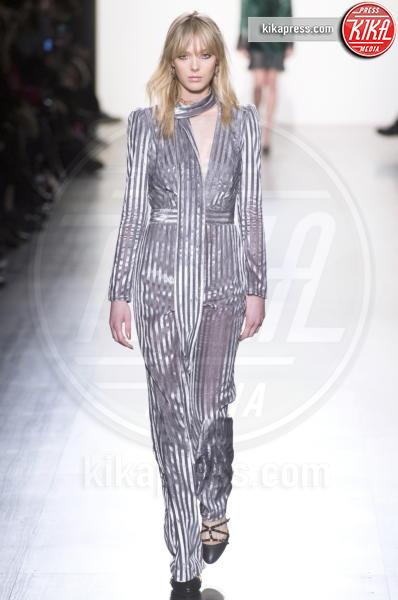 Sfilata Tadashi Sohji - New York - 10-02-2017 - New York Fashion Week: la sfilata Tadashi Sohji
