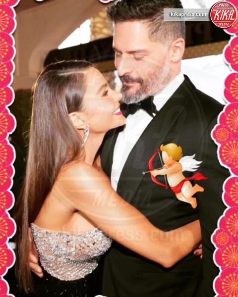 Joe Manganiello, Sofia Vergara - Los Angeles - San Valentino, come l'hanno passato le star?