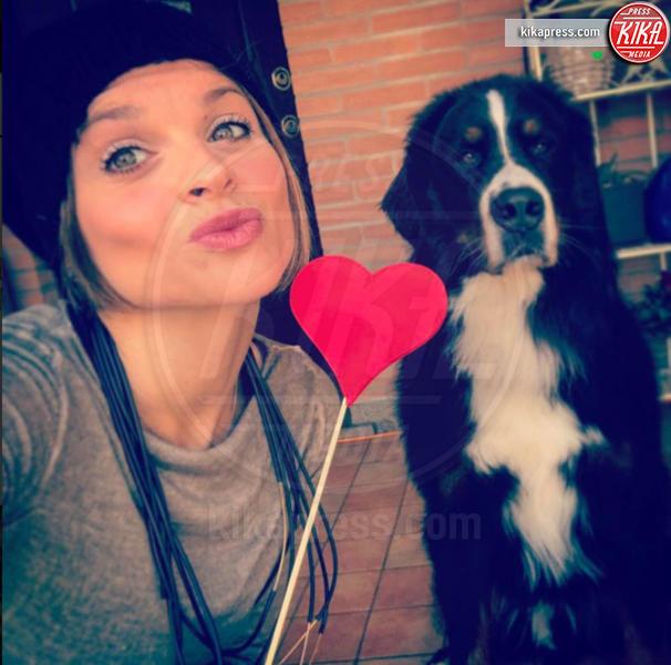 Alessandra Amoroso - Los Angeles - San Valentino, come l'hanno passato le star?
