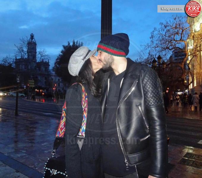 Simone Zaza, Chiara Biasi - Los Angeles - San Valentino, come l'hanno passato le star?