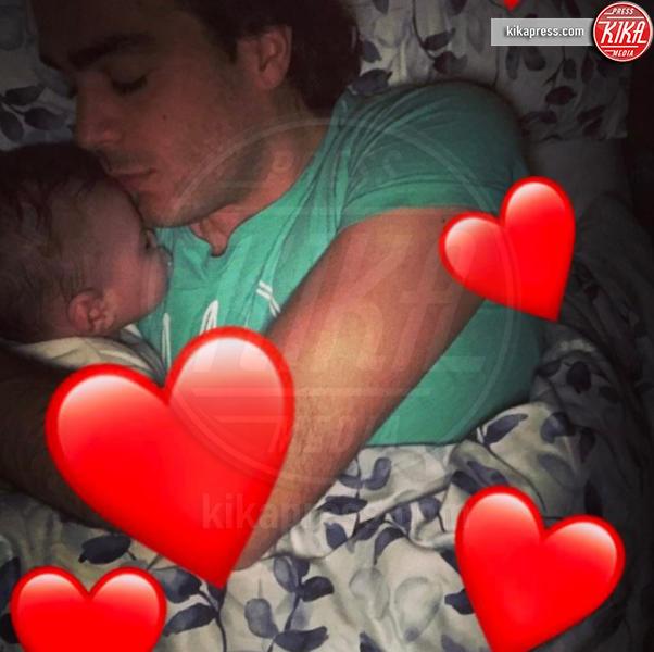 sofia matri, Alessandro Matri - Los Angeles - San Valentino, come l'hanno passato le star?