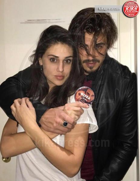 Francesco Monte, Cecilia Rodriguez - Los Angeles - San Valentino, come l'hanno passato le star?