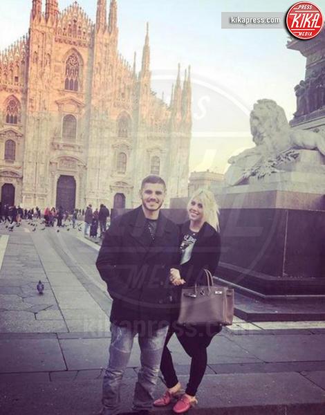 Mauro Icardi, Wanda Nara - Los Angeles - San Valentino, come l'hanno passato le star?