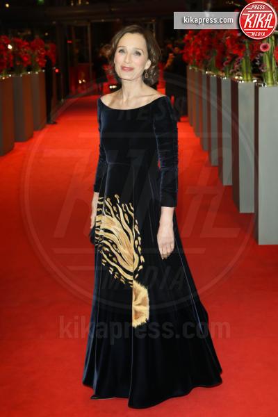 Kristin Scott Thomas - Berlino - 13-02-2017 - Bella Thorne , per il compleanno un must: il velluto!