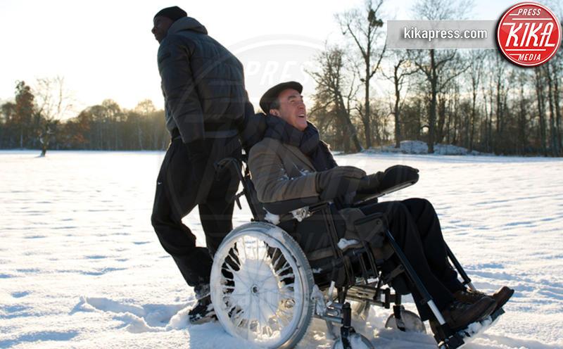 Omar Sy, Francois Cluzet - 02-11-2011 - Quasi Amici: sul set del remake con Bryan Cranston e Kevin Hart