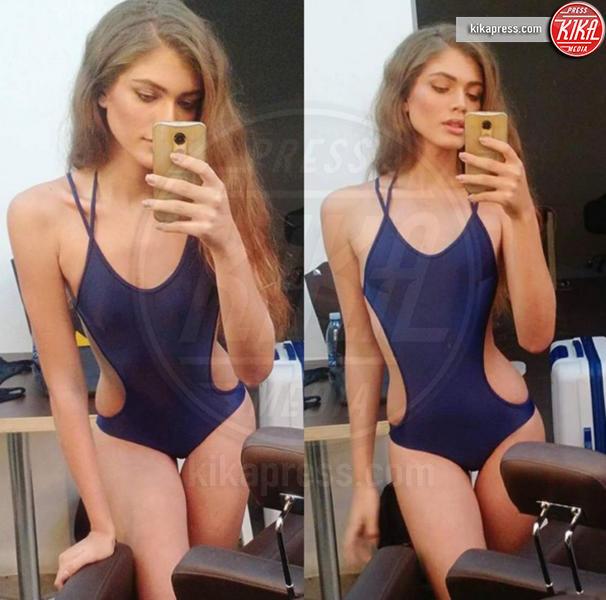Valentina Sampaio - Hollywood - 15-02-2017 - Valentina Sampaio: la prima transgender su Vogue Paris